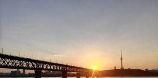 Река Яндзъ