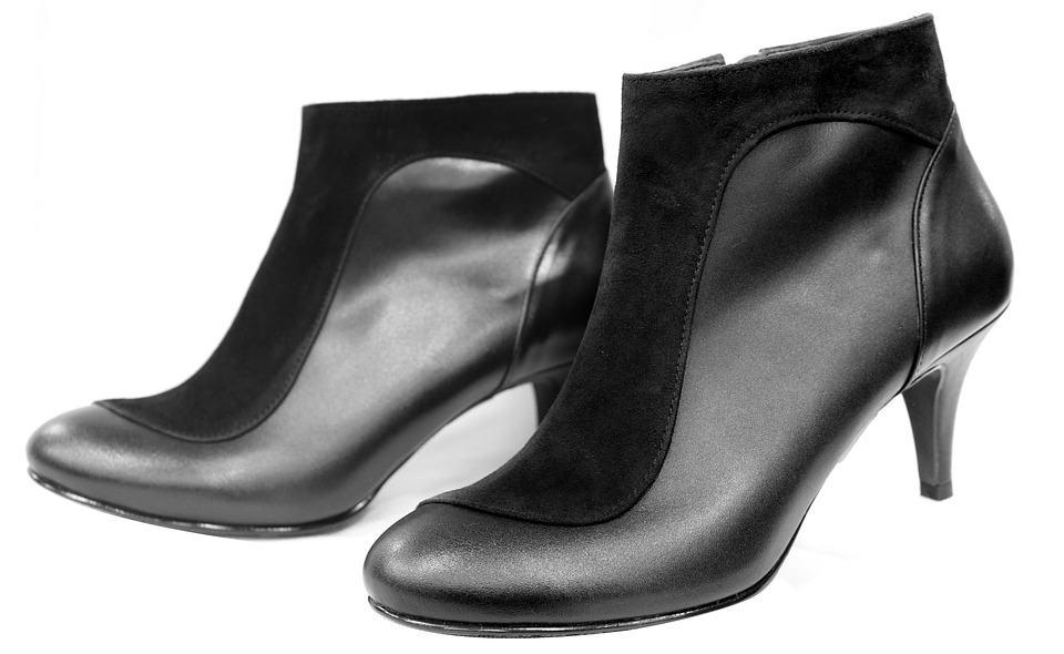 cherni-kozheni-damski-obuvki