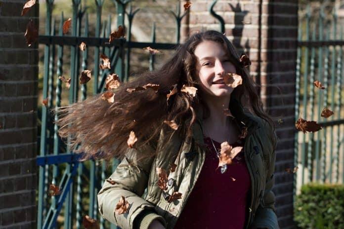 Дрехи за есента