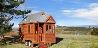 Най-малките къщи на света