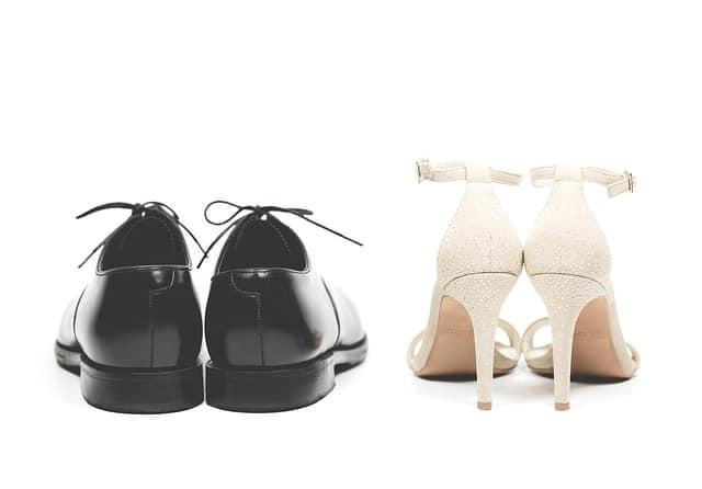 официали обувки за работа