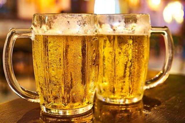 Прекалено много ли пиете