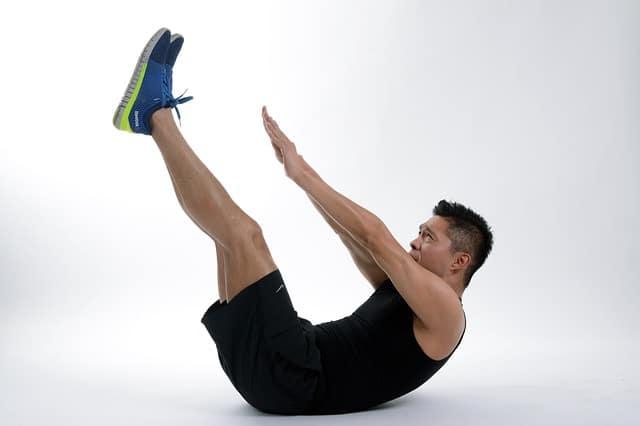 Упражнения за силно тяло