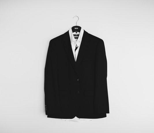 Черни дрехи
