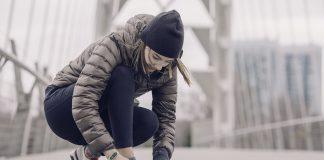 Тренировки през зимата