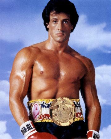 Филми за бокс - класиката Роки