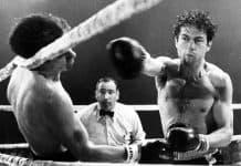 Филми с боксьори