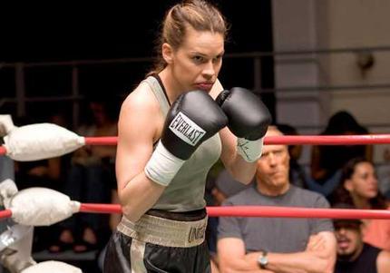 Филм с бокс - най-доброто в жанра