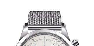 Часовник breitling