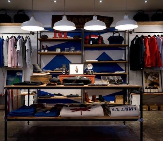 Организация на гардероба