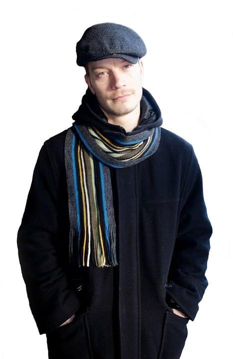 Красив шал