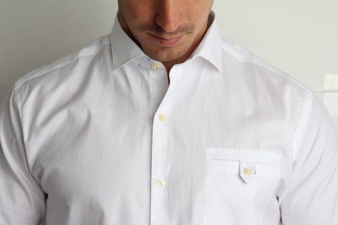 Как се носи бяла риза и с какво се комбинира