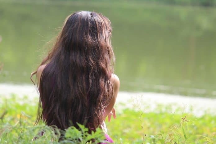 Прическа за лятото