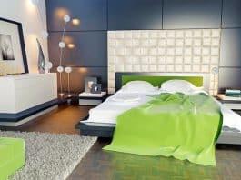 Фън Шуй за спалнята
