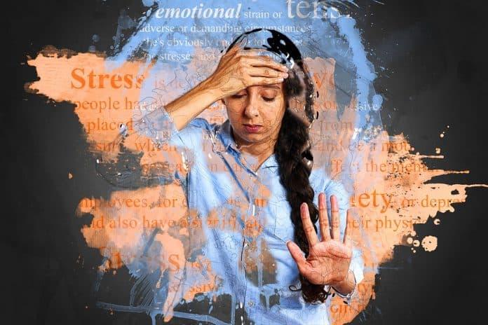 Стрес - лечение