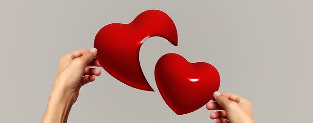 Несподелена любов отслабване