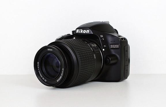 Какъв фотоапарат да си купя?
