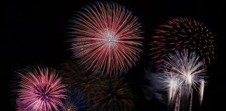 Места за празнуване на Нова година