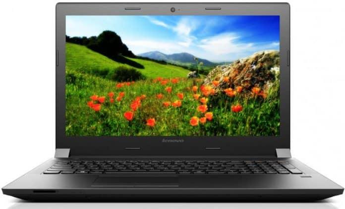 Лаптопи Lenovo