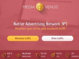 Пари от Интернет с Медиявенюс