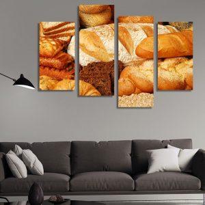 Картина за кухня