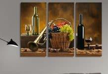 Картини за кухня