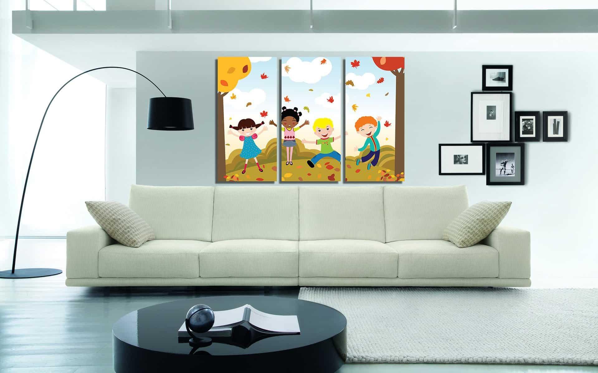 Декорация за детска