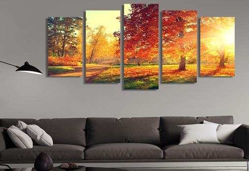 Есенни картини