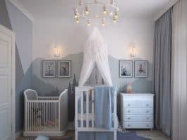 Самостоятелна детска стая - от каква възраст?