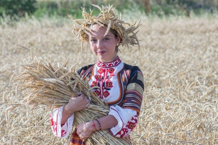 Българските обичаи