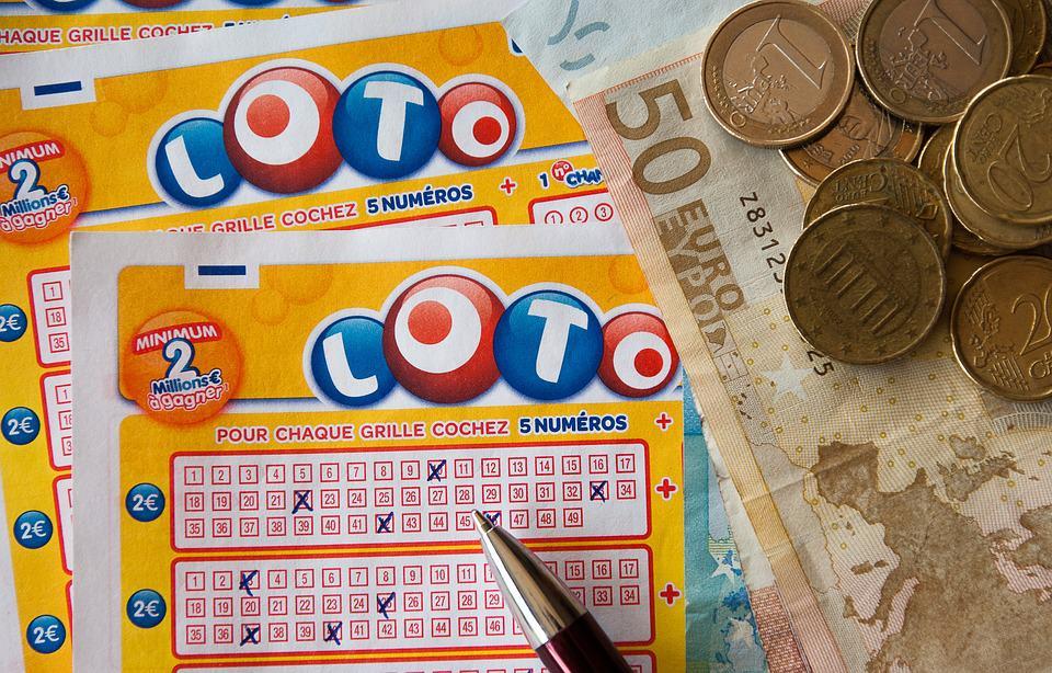 Национална лотария - печалба