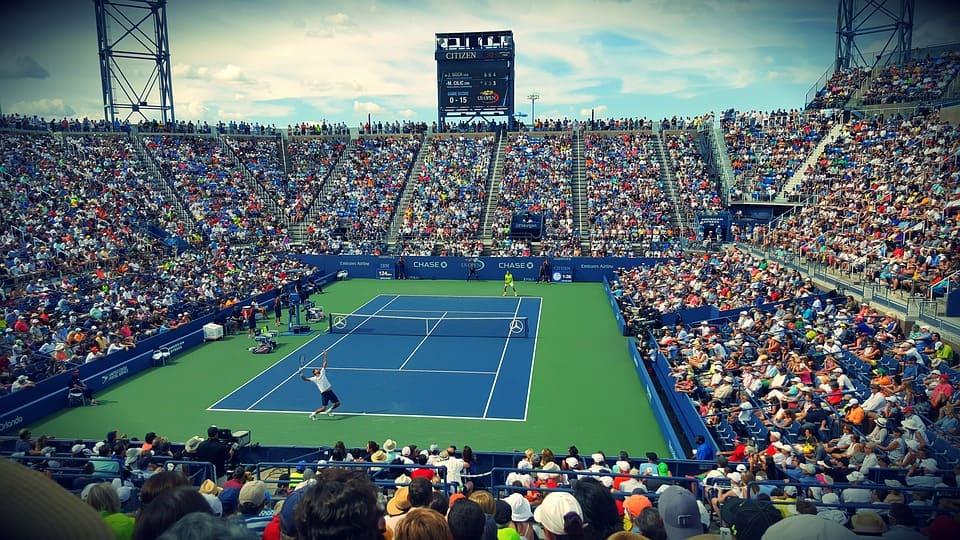 Турнири по тенис