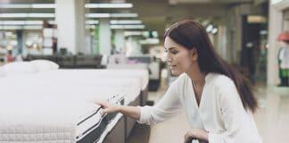 Избор и покупка на матрак