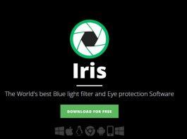 Най-доброто решение за предпазване на очите от синя светлина
