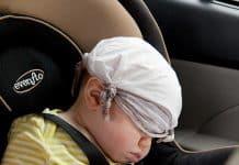 Пътуване с бебе