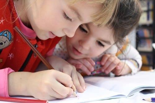 Децата и езиците