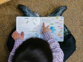 Деца в в многоезично семейство