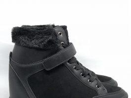 Дамски outlet обувки черни