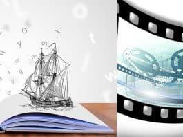 Кое препоръчвате - филма или книгата?