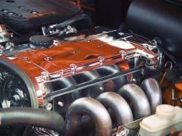 Мощност и обем на двигателя