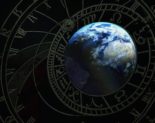 Зодии и астрология