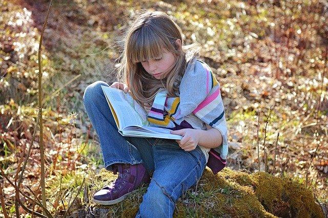 обичаме да четем книги