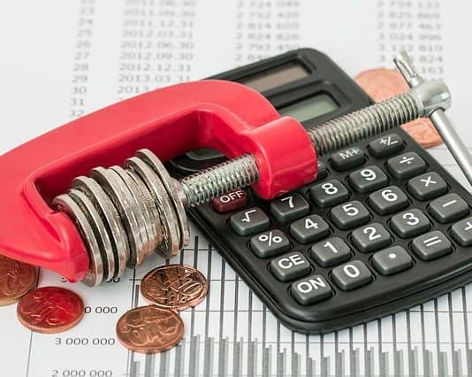 Създаване на месечен бюджет