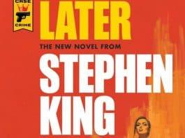 последната книга на Стивън Кинг