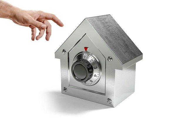 охранителни системи за дома