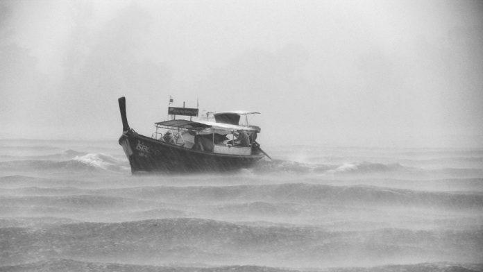 безопасно в морето