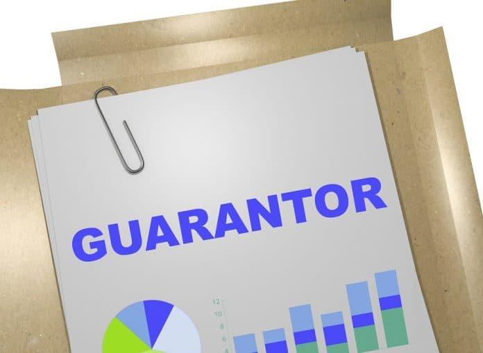 поръчител за кредит