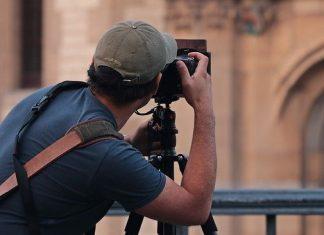 как да снимаме остри снимки