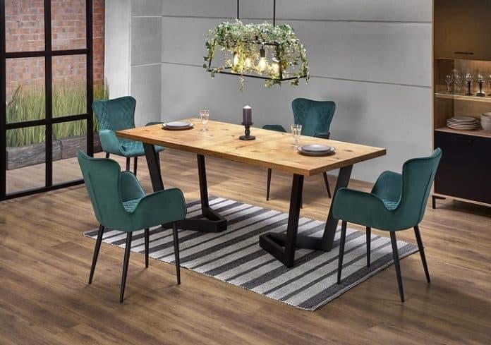 Избор на трапезна маса