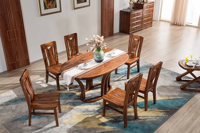 трапезни столове избор